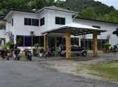 Uptown Beach Resort Pangkor