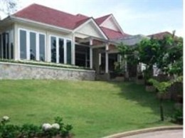 The Regency Jerai Hills Resort