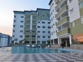 D'Embassy Serviced Residence Suites