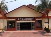 K T Beach Resort