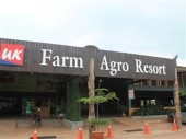UK Farm Agro Resort