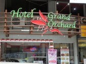 Grand Orchard Hotel