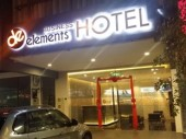 De Elements Business Hotel
