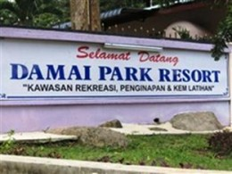 Damai Park Resort