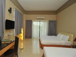 City Times Budget Stay Hotel
